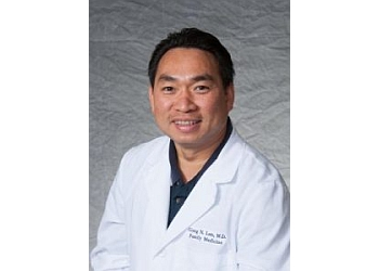 Modesto primary care physician Giang Ngoc Lam, MD