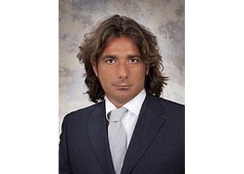 Miami endocrinologist Gianluca Iacobellis, MD, PhD