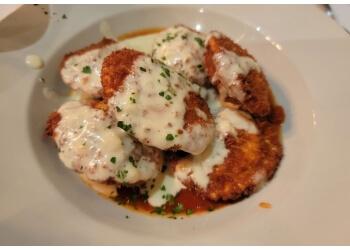 Birmingham italian restaurant Gianmarco's Restaurant