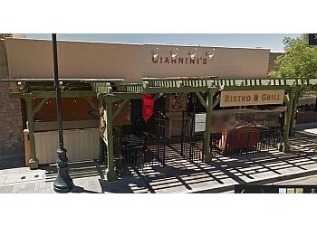Giannini's Lancaster Steak Houses