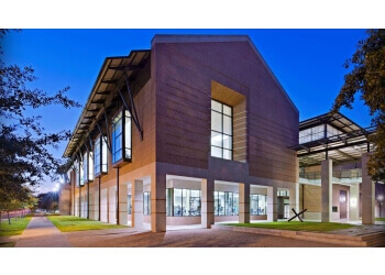 Gibbs Recreation and Wellness Center