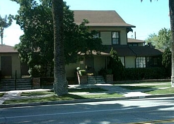 San Bernardino addiction treatment center Gibson House for Men