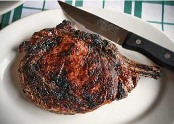 Chicago steak house Gibsons Bar & Steakhouse