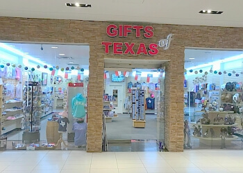 Houston gift shop Gifts of Texas
