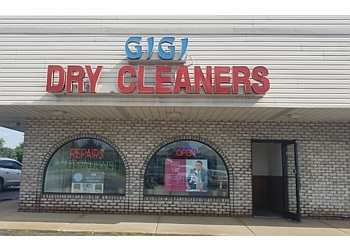 Sterling Heights dry cleaner Gigi Dry Cleaners