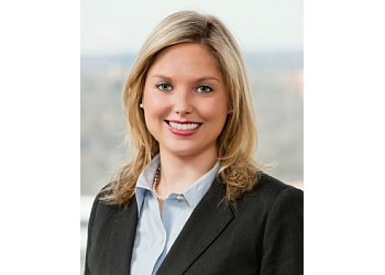 Raleigh immigration lawyer Gigi Gardner