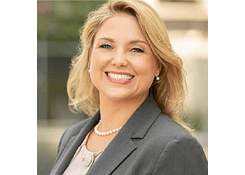 Raleigh immigration lawyer Gigi Gardner
