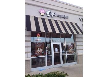 Knoxville cake Gigi's Cupcakes