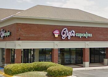 Montgomery cake Gigi's Cupcakes