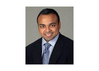 Spokane urologist  Giju Nair, MD