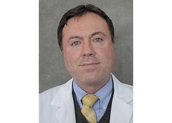 Milwaukee endocrinologist Gilbert G. Fareau, MD