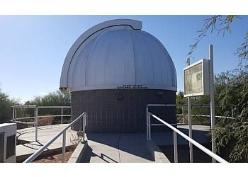 Gilbert places to see Gilbert Riparian Observatory
