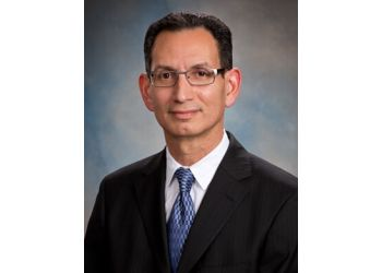 Cape Coral pain management doctor Gilberto Acosta, MD