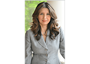 Cary employment lawyer Gilda A. Hernandez