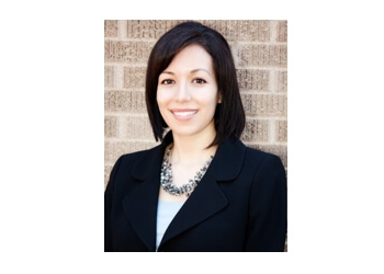 Lubbock immigration lawyer Gilda Martha McDowell