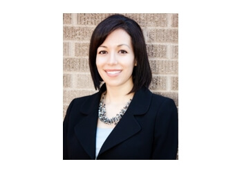 Lubbock immigration lawyer Gilda McDowell