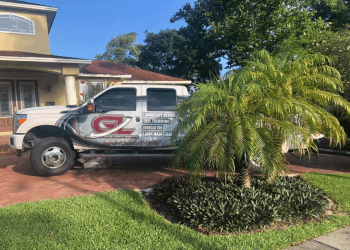Lakeland landscaping company Gilileo's Landscaping Service