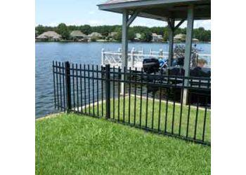 Jackson fencing contractor Gill Fence LLC