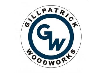 Overland Park custom cabinet Gillpatrick Woodworks LLC