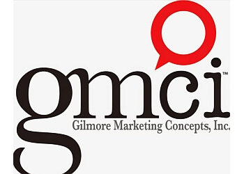 Elgin advertising agency Gilmore Marketing Concepts Inc.
