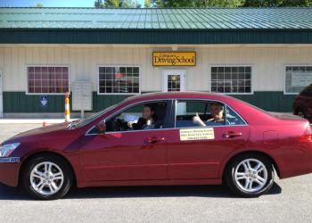 Worcester driving school Gilmores Driving School