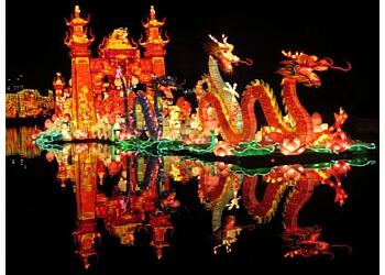 San Jose amusement park Gilroy Gardens
