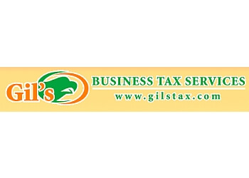 Santa Rosa tax service Gil's Business Tax Services