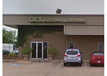 Grand Prairie caterer Gils Elegant Catering