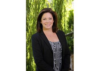 Las Vegas business lawyer Gina Bongiovi