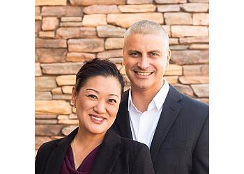 North Las Vegas real estate agent Gina & Jason Saylor - XTREME REALTY