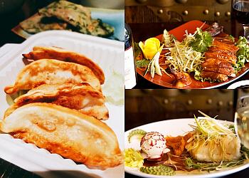 Sunnyvale Chinese Restaurant Ginger Café