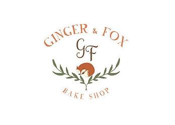 Ginger & Fox Bake Shop Santa Clarita Bakeries