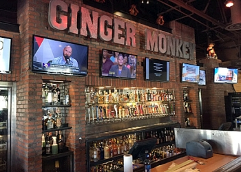 Chandler sports bar Ginger Monkey Tavern