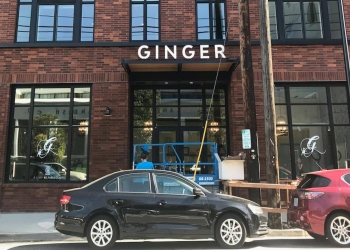 Portland hair salon Ginger Salon