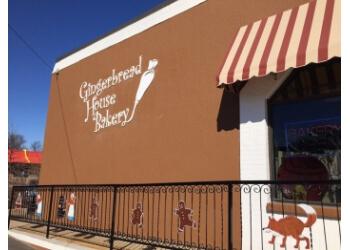 Rochester bakery Gingerbread House Bakery