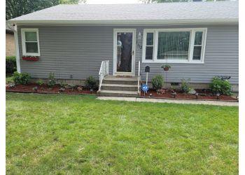 Joliet tree service Ginkgo Landscaping & Tree Service