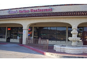 3 Best Italian Restaurants In Palmdale Ca Expert Recommendations