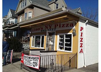 Buffalo pizza place Gino's NY Pizza