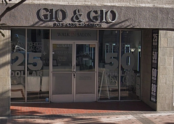 San Diego hair salon Gio & Gio New Concept Salon
