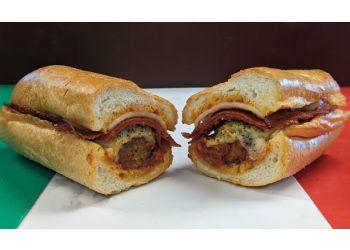 St Louis sandwich shop Gioia's Deli