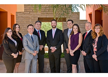 Tucson business lawyer Giordano Spanier & Heckele, PLLC