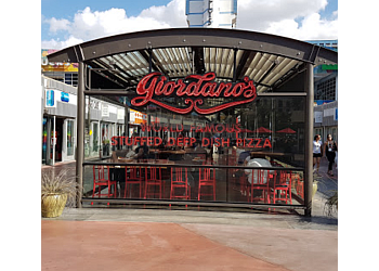 Las Vegas pizza place Giordano's