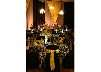 Reno event management company Giraffe Inc.