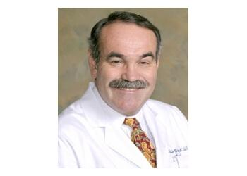 Pasadena neurologist Girard M. Philip, MD