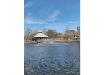 Lafayette public park Girard Park