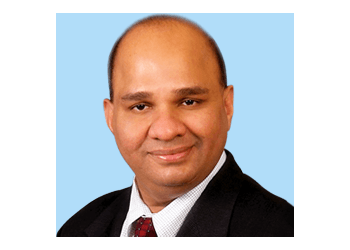 Naperville orthopedic Giridhar Burra, MD