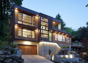 Portland residential architect Giulietti | Schouten Architects, PC