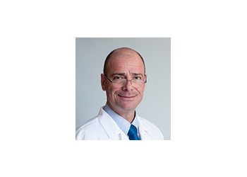 Boston endocrinologist Giuseppe Barbesino, MD