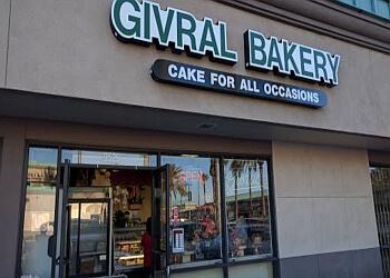 Garden Grove cake Givral Bakery
