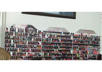 Gainesville nail salon Glamorous nails II